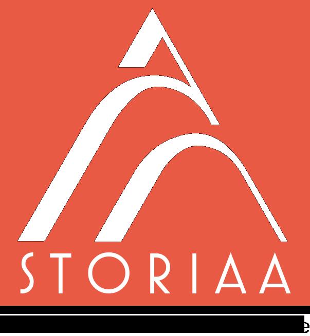 Storiaa Logo